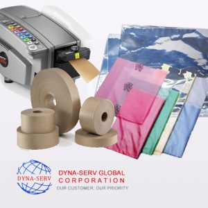 Packaging Materials and Equipment