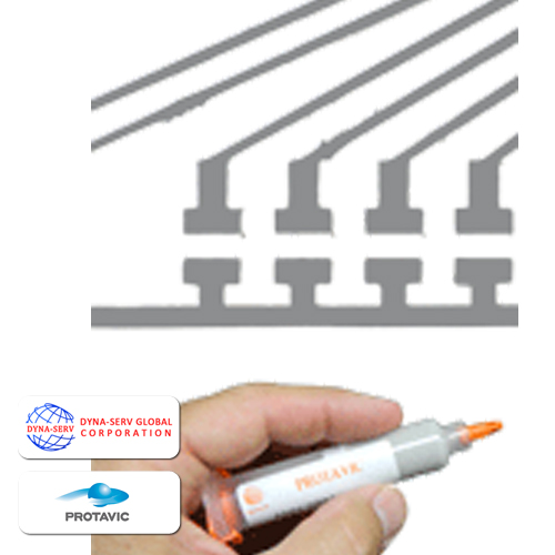 Electrically Conductive Adhesives, Inks & Paints