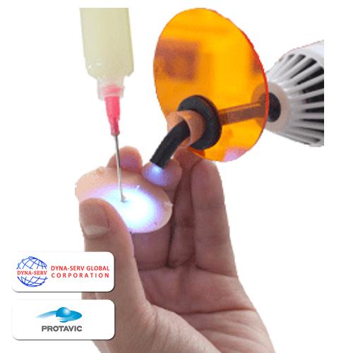 UV Light Cure Resins